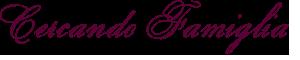 Cercando Famiglia Logo