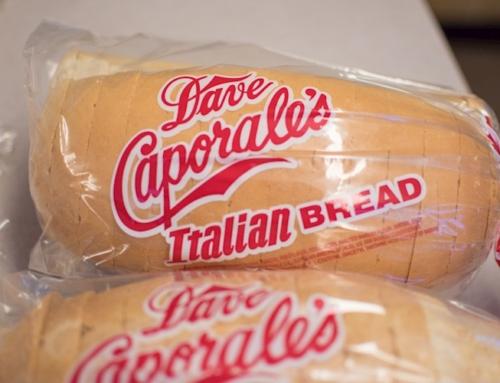 Caporale Bread