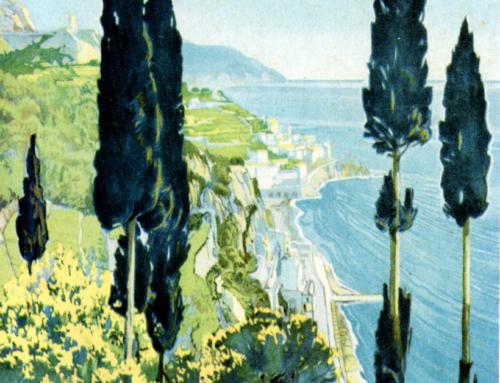 Soujourn in Italy